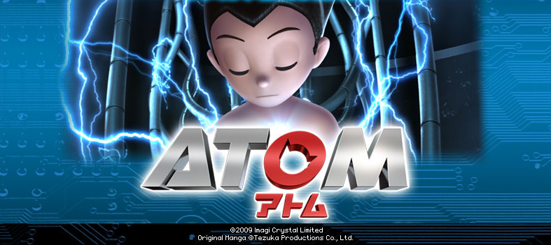 鉄腕アトムの画像 p1_8